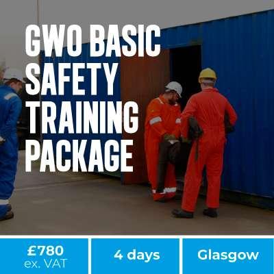 GWO Basic safety image