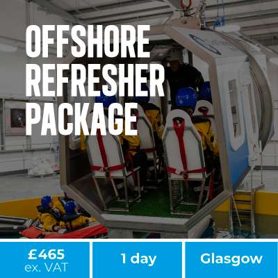 offshore refresher package uk image for homepage