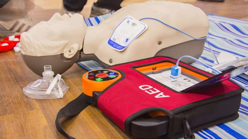 Elementary First aid photo
