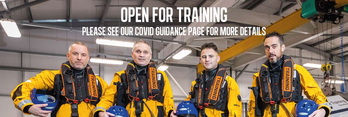 Clyde Offshore Training Solutions UK